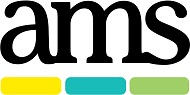 AMS Auctions logo