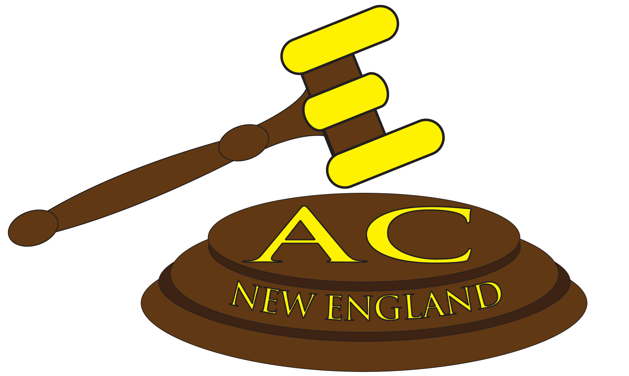 Entertainment Auction Company of New England, LLC logo