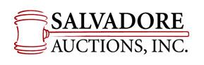 Salvadore Auctions & Appraisals, Inc. logo