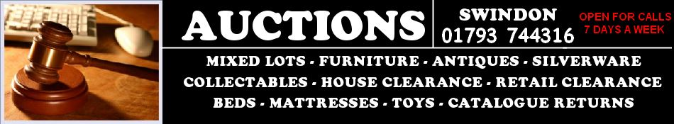 Auctions in UK
