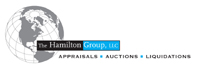 The Hamilton Group LLC logo