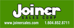 Joiner Sales Corp logo