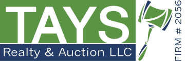 Tays Realty & Auction, LLC logo