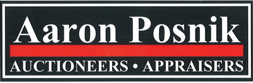 Aaron Posnik & Co., Inc. logo