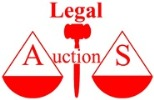 Legal Auctions Spain logo