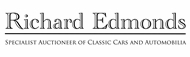 Richard Edmonds Auctions logo