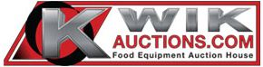 Kwik Auctions logo