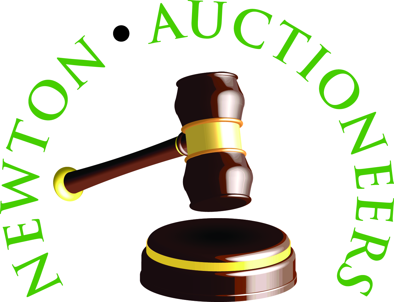 Newton Auctioneers logo