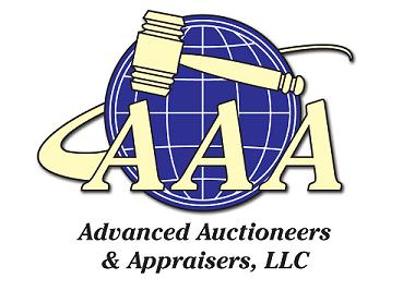 Advanced Auctioneers & Appraisers, LLC