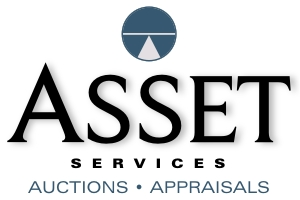 Asset Services Inc. logo