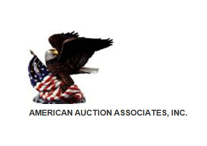 American Auction Associates, Inc. logo