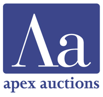 Apex Auctions USA Inc logo