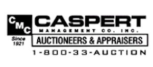 Caspert Management Co., Inc. logo