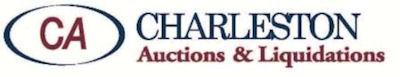 Charleston Auctioneers, Inc. logo