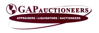 Gap Auctioneers
