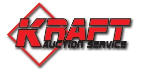 Kraft Auction Service logo