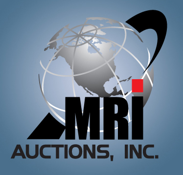 MRI Auctions logo