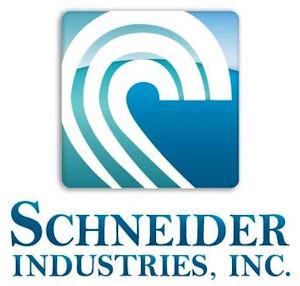 Schneider Industries logo
