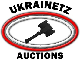 Ukrainetz Auction logo