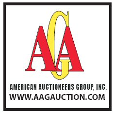 American Auctioneers Group logo