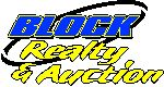 Block Auction Company logo