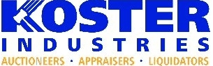 Koster Industries, Inc. logo