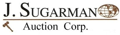 J Sugarman Auction Corp logo