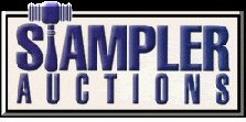 Stampler Auctions logo