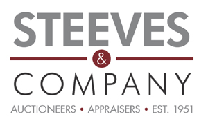 STEEVES & COMPANY INC. logo