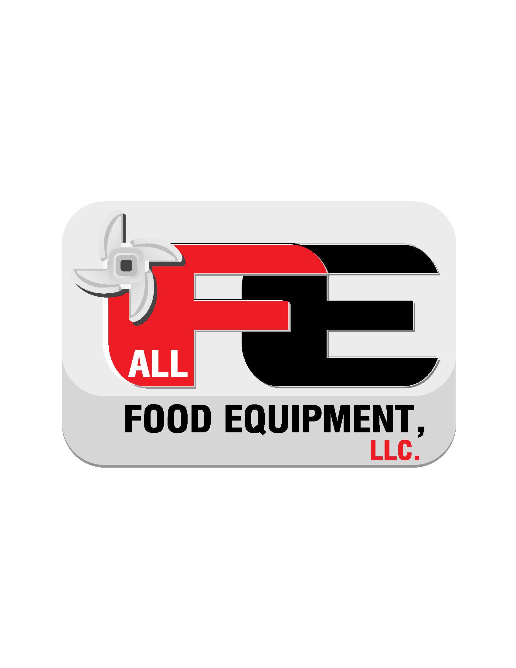 All Food Equipment LLC