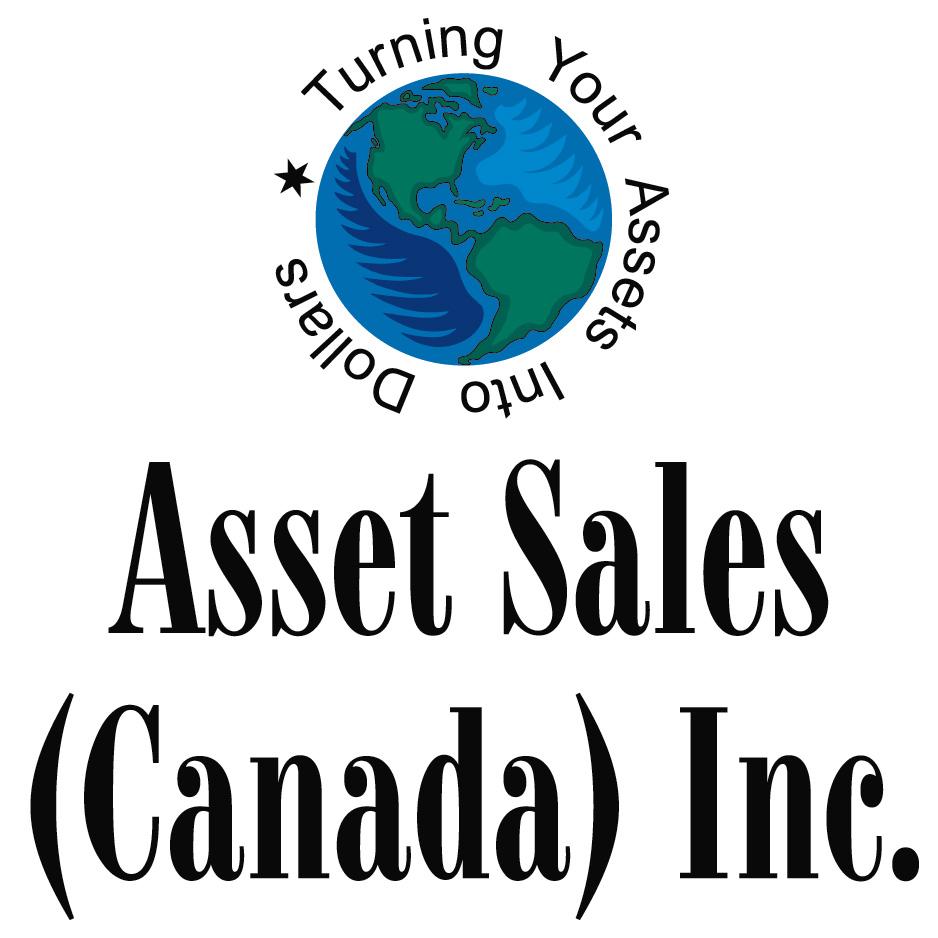 Asset Sales Canada Inc.