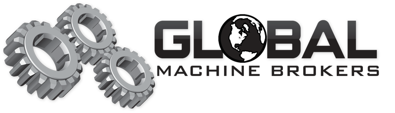 Global Machine Brokers.Com