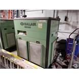 Sullair Air Dryer Model RD500, S/N 3411SA00840 (2011)