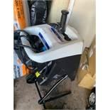 MAC ALLISTER 2500W ELECTRIC IMPACT SHREDDER MODEL - MIS2500