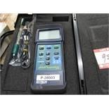 Extech PH/Temp Meter | Rig Fee: $0