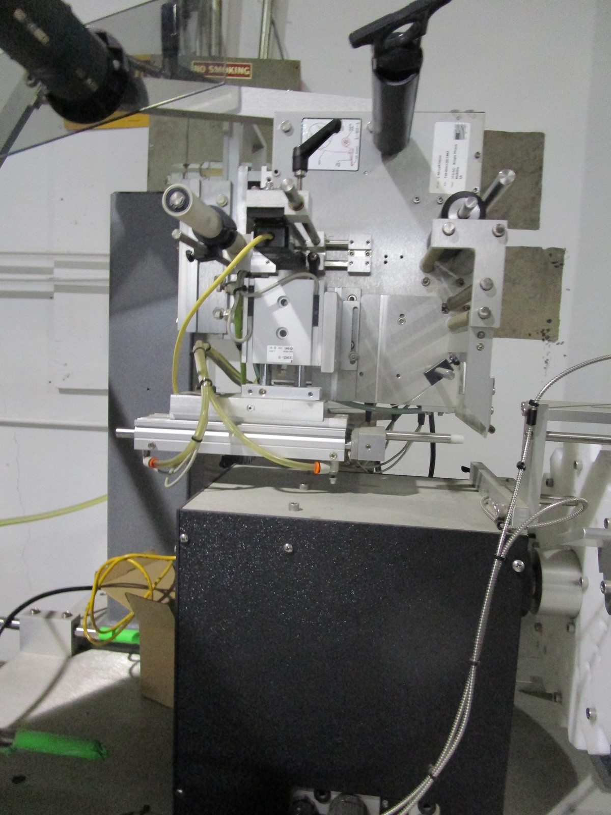 Universal R-315 Carrousel/L-15 Labeling System/L-60 Left Hand s/n 718-004-1-05-1064 | Rig Fee: $50 - Image 10 of 10