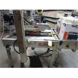 3M-Matic 18600 Random Case Sealer s/n 1032, Top & Bottom | Rig Fee: $75