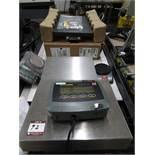 Defender, Mettler & Fairbanks Digi Scales | Rig Fee: $0