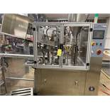 2012 JDA Packaging Equipment Super 30 Automatic 9-Pocket Hot Air Tube Filler s/n 230 | Rig Fee: $650