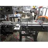2017 Universal R320 Round Product Labeler s/n R320-06C-1142L, R.L. Craig Dual Side | Rig Fee: $50