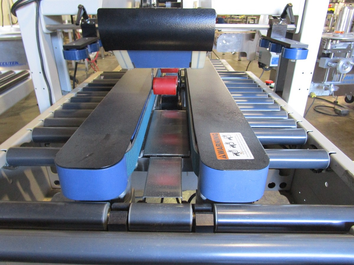 Interpack USA 2024-SB Top and Bottom Case Sealer s/nTM09407B04 | Rig Fee: $100 - Image 3 of 4
