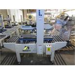 Interpack USA 2024-SB Top and Bottom Case Sealer s/nTM09405A035 | Rig Fee: $100