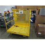 EGA Products 850# Forklift Cage | Rig Fee: $0