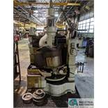 FELLOWS 6A-TYPE GEAR SHAPER; S/N 17364, 17,356 HOURS SHOWING **RIGGING FEE DUE INDUSTRIAL SERVICES