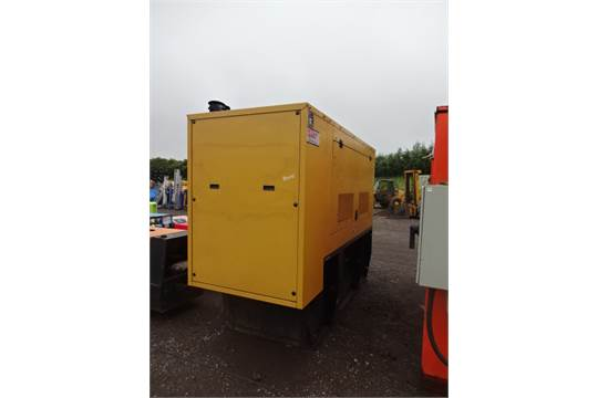 cat olympian gep 110 2 110kva generator s n oyl00000ke4b03018 rh i bidder com Olympian Generator Manual 125 kW Trailer Mounted Olympian Generator Manual 125 kW Trailer Mounted