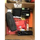 (LOT) MISC INSPECTION- RADIUS GAGE SETS, THICKNESS GAGES, LEAF GAGE SETS, PRECISION LEVELER,