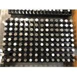 (1) .501- .625 PIN GAGE SET