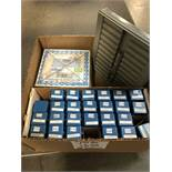 (LOT) MISC DELTRONIC PLUG GAGES