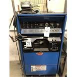 (1) MILLER SYNCROWAVE 351 AC/DC TIG WELDER- S/N- KF943826