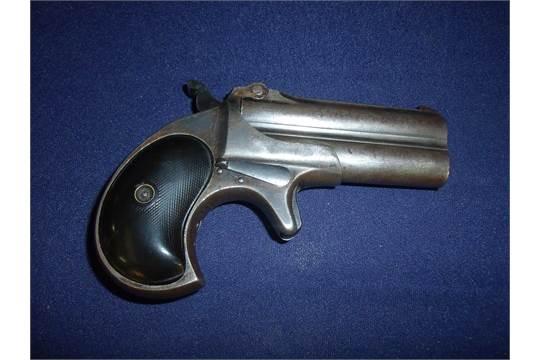 dating remington pistoler